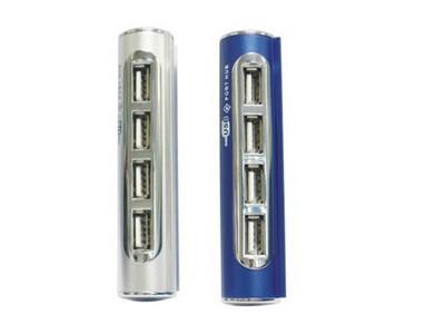 goodies publicitaires : hub USB