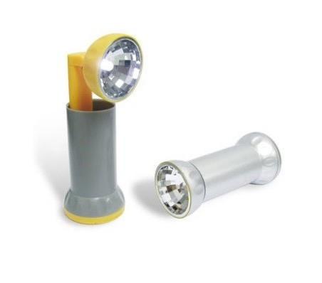 objets promotionnels : petite lampe torche